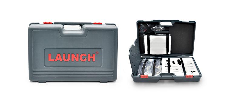 Launch-x431 в плюс wi-fi / Bluetooth глобальная версия системы сканера X-431 V + мини-wifi принтер как подарок