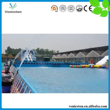 Veniceton Adult Plastic Swimming Pool Wave Machine Toys Buy Swimming Pool Wave Machine