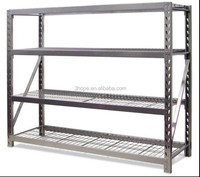 Steel Material Garage Rack for Auto Parts,Cold-rolled Steel Rack For Warehouse Automation Equipment