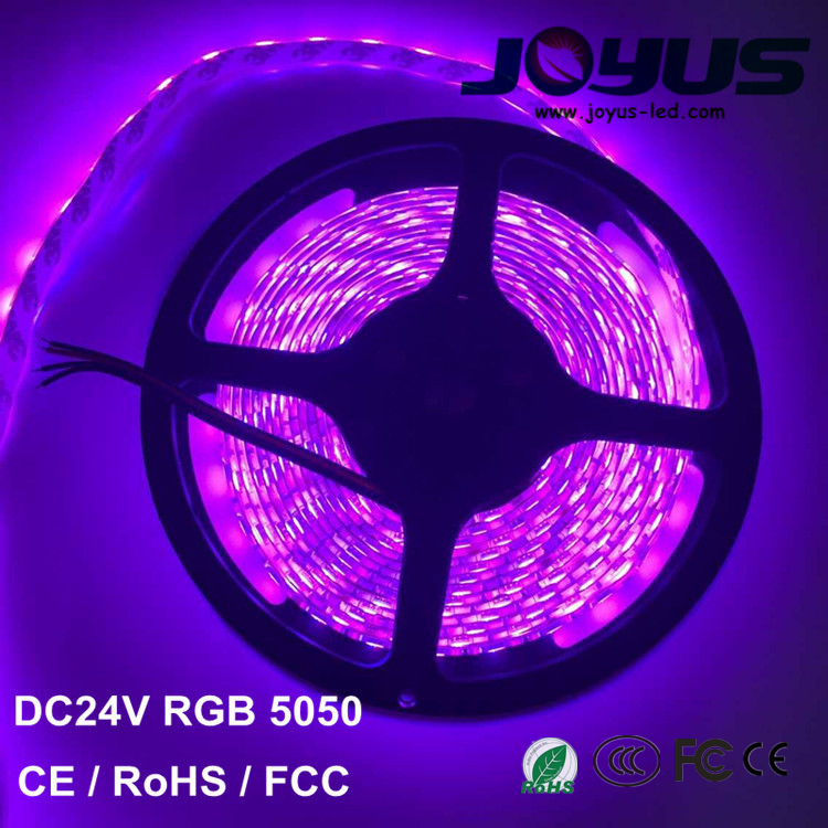 different color glue flexible led strip, ultra-bright led strip lighting with remoter, new flexible led strip 5050 <strong>rgb</strong>