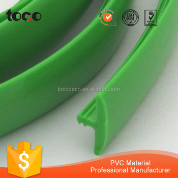 Charmant Plastic Flexible T Molding For Countertops