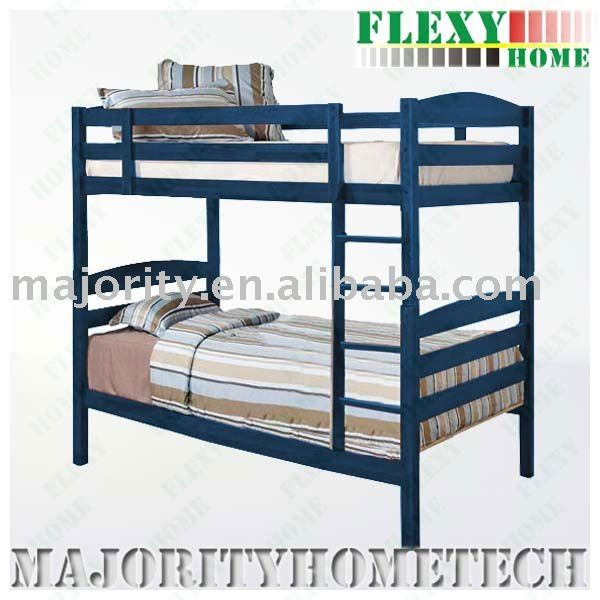 Pine Wood bunkbed