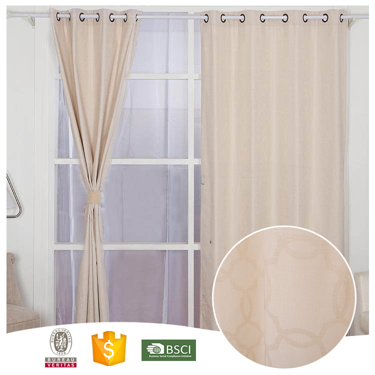 Encuentre el mejor fabricante de patrones de cortinas tejidas a ...