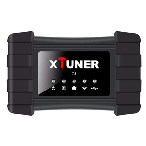 XTUNER T1 Heavy Duty Truck Diesel Auto Diagnostic Code Scanner Tool WIFI&USB Diesel Code Reader Scan Tool Support Windows XP