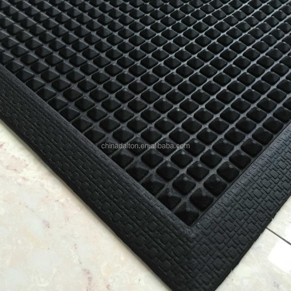 Waterproof Anti Slip Mat Rubber Floor Mats Buy Anti Slip