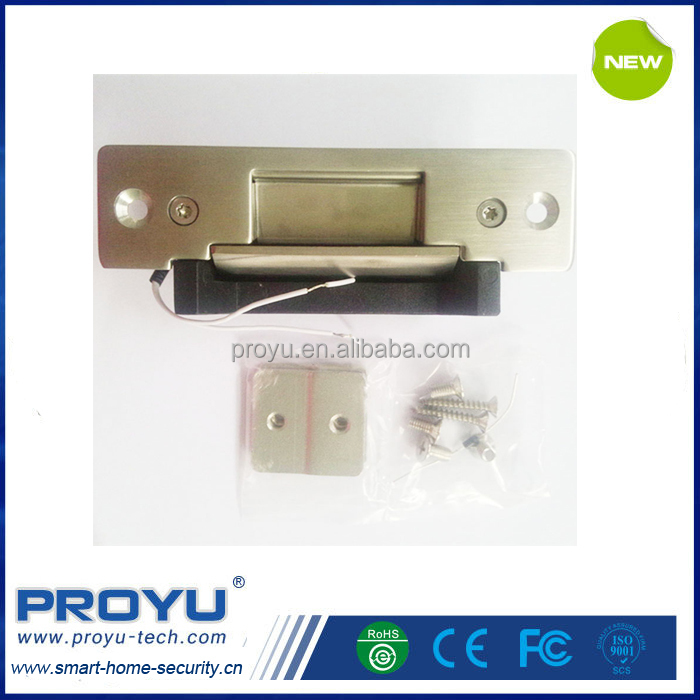 Hot Selling Glass Door Fail Safe And Fail Secure Electric Strike Lock
