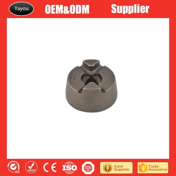 Astm 60 40 18 Ductile Iron Castings Partsprecision Stainless Steel Casting