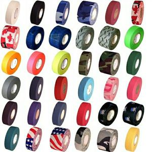 New logo printed custom ice hockey tape