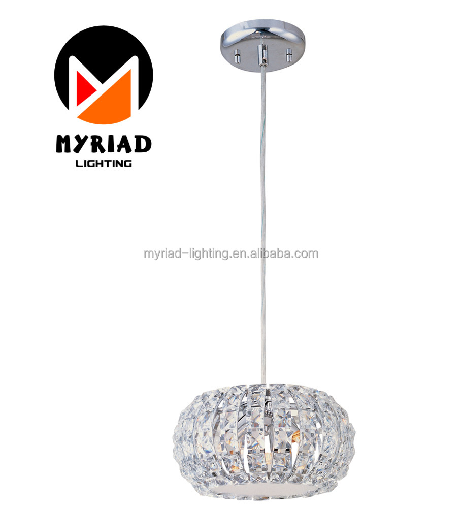 Round shaped modern kevin reilly altar pendant light lamp for dining room MY8145P-1