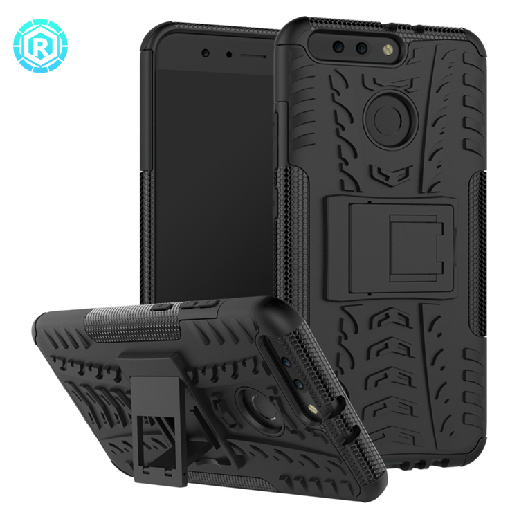 timeless design 02530 cfce6 Back Cover For Huawei Honor V9 Rugged Armor Case Hybrid Phone Case For  Honor 8 Pro - Buy Phone Case For Honor 8 Pro,Cover For Huawei Honor  V9,Armor ...