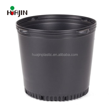 15 Gallon Professional Design Size Flower Pot Patio Plant Pots