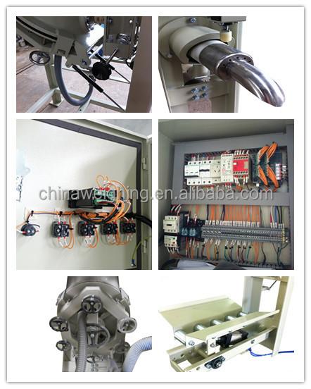 10-50kg Tile Adhesive Packing Machine