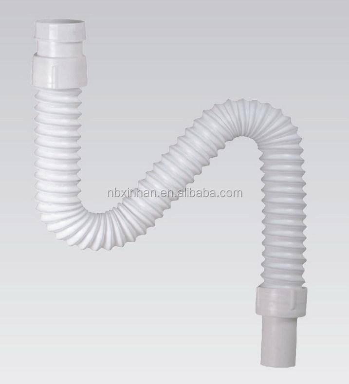 Tubo Scarico Lavandino Flessibile.Flessibile Tubo Di Scarico Acqua Di Scarico Lavandino Tubo In