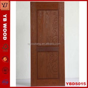 door skin laminate sheet/hdf molded door skins - YBDS015  sc 1 st  Alibaba & Door Skin Laminate Sheet/hdf Molded Door Skins - Ybds015 - Buy Hdf ...