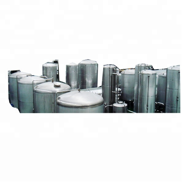 Water purifying system for drinking water and beverage <strong>industry</strong> 5000liters/hr