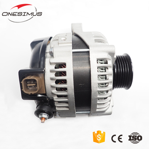 12 months warranty Goods in stock 27060-0A120 2MZ/1MZ Small Auto Alternator Generator 12v
