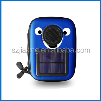 New Hindi Mp3 Song Download 2017 Solar Outdoor Sound Speaker Bag For Mobile  Phone - Buy Portable Speaker Case,Solar Panel Outdoor Speaker Case,Solar