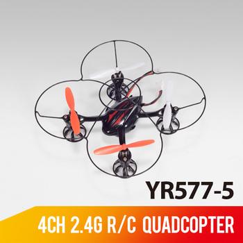 2014 Special Design 577-5 2.4g 4-ch Rc Jet Engine Quadcopter With ...