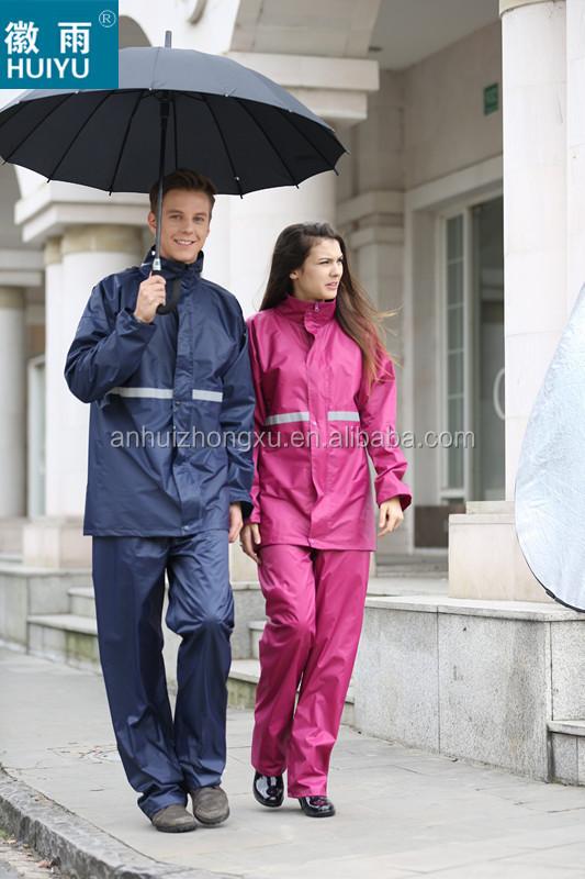 6e74b55eb6f OEM girls rain jacket girls waterproof jacket ladies pvc raincoats ladies  raincoat pvc outdoor clothing rainwear