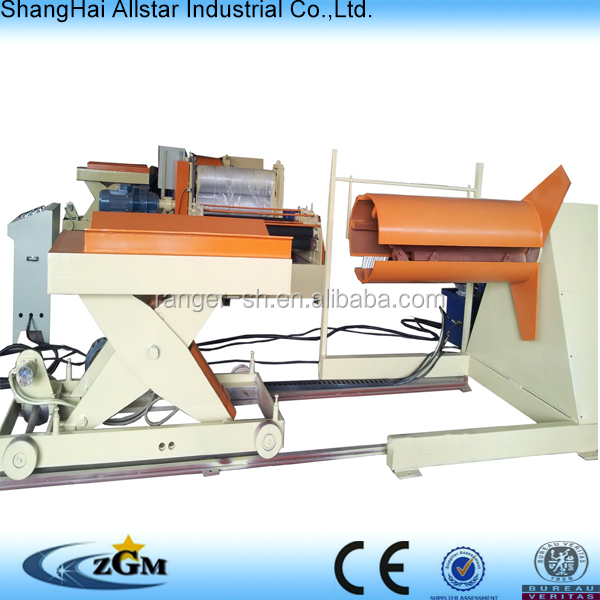 Chinese Top Quality heat roller embossing machine