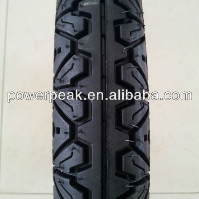 size 275.17 tire and tube for motorcycle