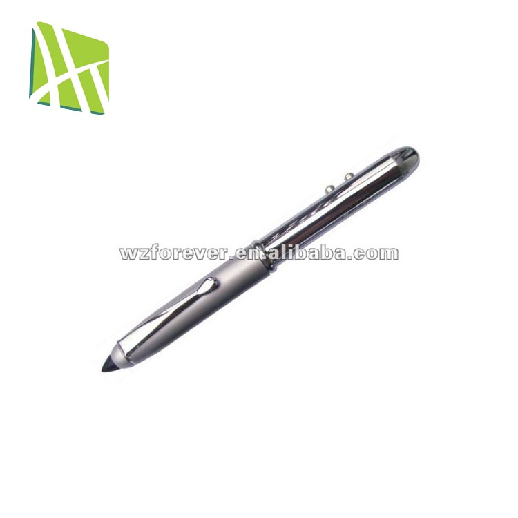 4in1 Laser PDA LED Pen