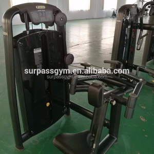 Dezhou supplier for upper back matrix gym equipment
