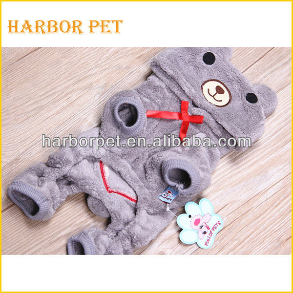 Pet Clothes For Dogs Winter Dog Clothing