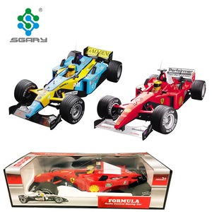 1:6 RC F1 racing car rc formula 1 car high speed racing car