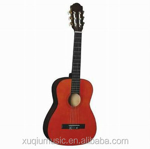 SNCG003 Red Color Children Classical Guitar 34 inch for sale