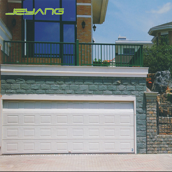 Alibaba China Supplier Modern Sectional Garage Doors For Sale Buy