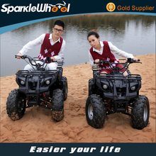 Classic China 110cc ATV Engine Tracked Vehicle 125cc ATV Quad For Sale