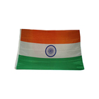 India Polyester Printed National Flag Custom Country World Flag