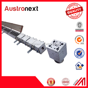 China UPVC Profile Mould Factory/ UPVC Profile Co-layer Mold/UPVC  CO-extrusion best quality