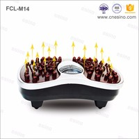 Best shiatsu foot massage machine FCL-M14