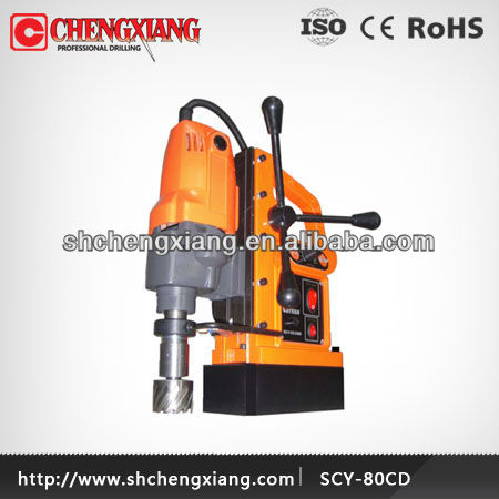 SCY-80CD 80mm hss drill blank with factory direct sales