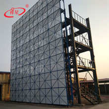 China supplier best price time saving automatic lift scaffolding