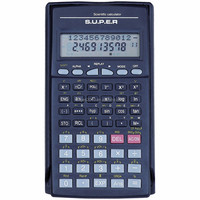 Top Selling Dual Power high quality Scientific Calculator For School Student and office