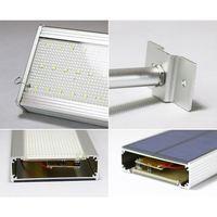ROHS solar garden light new design solar sensor light solar rope light