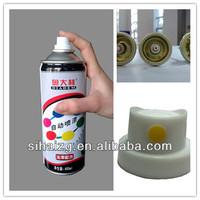 Aerosol Spray Valve for spray paint/air freshener/cleaner agent Factory Guangzhou