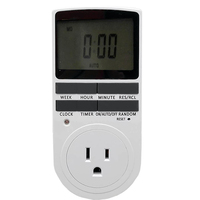 American digital cycle timer for home use