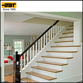 MDF Particle Board Spiral Staircase