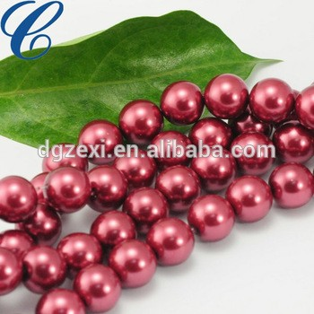 Dark Red pearl beads.jpg
