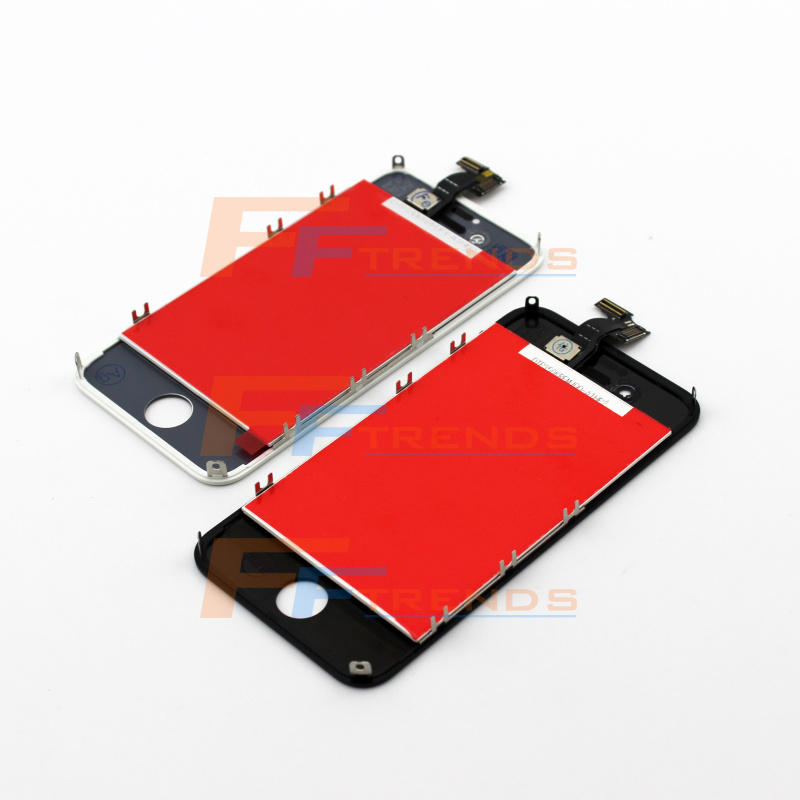 For Original Mobile Phone Display Repair Parts for Apple for iPhone 4 4s Touch Screen LCD OEM Screen Replacement