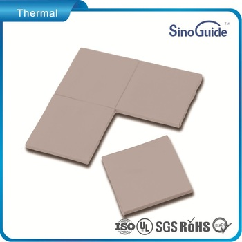 2.0W/m.k Ultra Soft tcp series thermal conductive pad for Electronic Components
