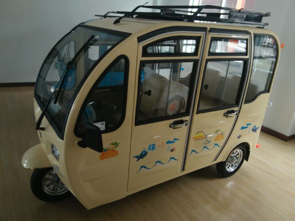 2016 Mini Small Electric Rickshaw For Elder Person Buy