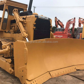 Used Cat D7 Dozer For Sale Caterpil'lar D7h Bulldozer With Ripper Best  Condition & Price For Sale - Buy Used Cat D7 Dozer For Sale,Caterpil'lar  D7h