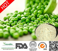 Non-GMO Pea protein isolate wholesale, Pea protein powder in bulk supply