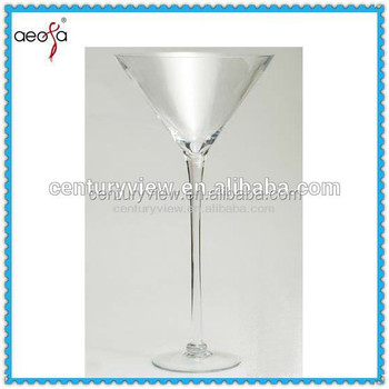 Long Stemmed Martini Tall Martini Vases For Centerpieces Buy Tall