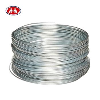 2.4mm Galvanized Iron Wire/binding Wire/thin Electro Galvanized Iron ...